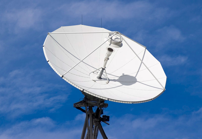 Channels, FTA satellite, Online presence, Research, News, Delivery & Transmission