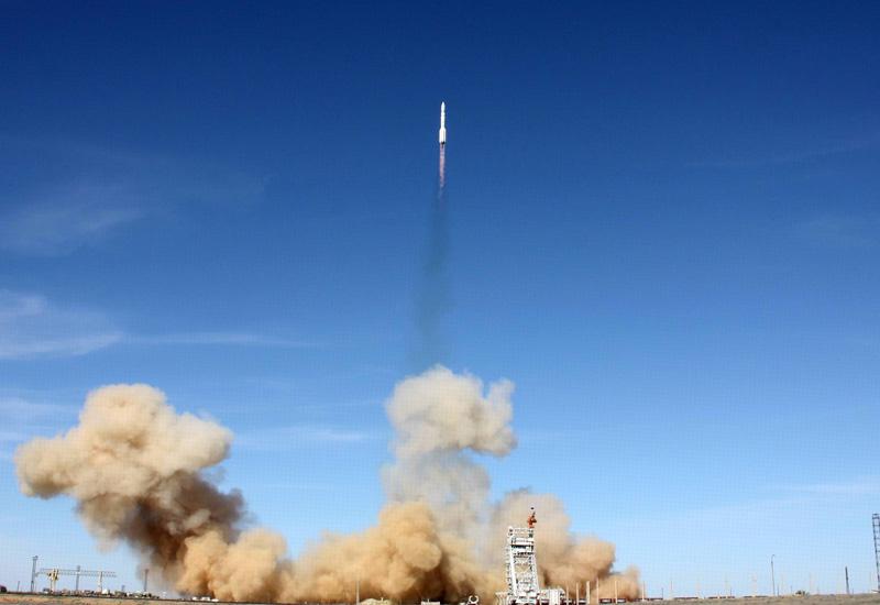 Eutelsat 3B will launch in 2014.