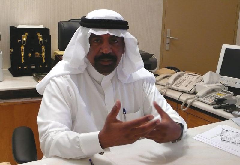 Eng. Saleh AlMughaileeth
