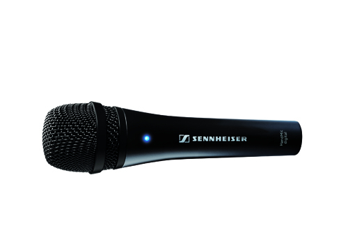 Handheld, Microphone, Microphones, Mics, New, Prolight, Prolight + sound, Sennheiser, Latest Products