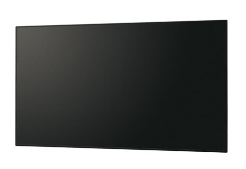 Sharp's new 70-inch 4K Ultra-HD monitor (PN-H701).