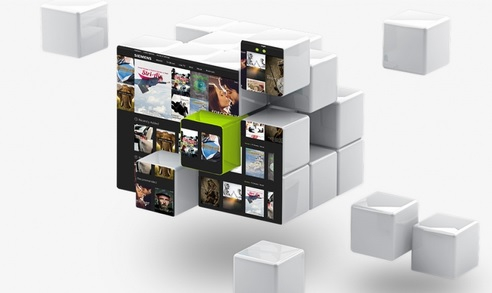 Smart Video Engine enables operators to share the services and infrastructure of the premium video platform with other operators.