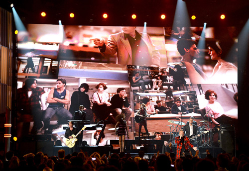 In Pics: The 2015 Billboard Music Awards