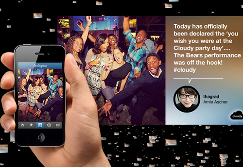 App, Applications, Come2interact, DiGiCo, Dubai, Event, Facebook, Industry, Instagram, Live feed, Livecube, Neumann&Muller, Party, Social mosa, Transformers, Twitter, Wall, Content management