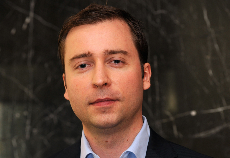 Stefan Brunner will double up as CFO and COO at Imagenation Abu Dhabi.