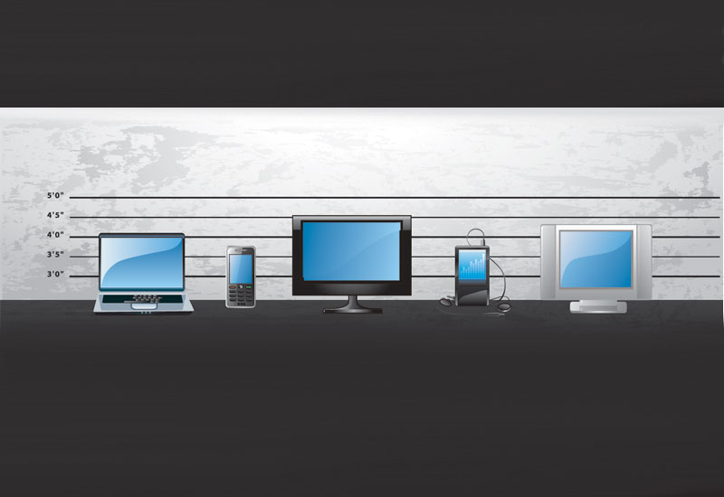 Consumer devices, Courier, E-reader, IPad, IPod, Netbook, Smartphone, Video services, Analysis, Delivery & Transmission
