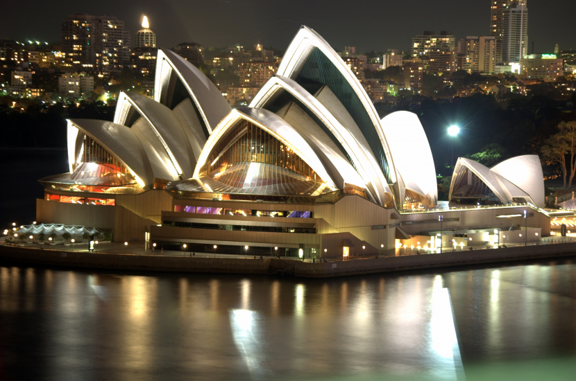 SYDNEY OPERA HOUSE (Sydney, Australia) In January of 1957, Danish architect Jorn Utzon won an international design competition to create a national opera house in Sydney. For years Utzon worked to develop his dream, largely surpassing the allotted budget, and radically changed portions of his original vision when the engineering proved to be too challenging. As a result, he was removed from the project. A new team of architects was brought in and the Sydney Opera House finally opened in October of 1973. Today, aside from being a top-notch concert hall, the structure is recognised worldwide for its beauty and individuality - and the Aussies have forgiven Utzon for his visions of grandeur. The iconic venue is set to receive a US $132 million revamp that will focus on improving crowd safety, particularly on its forecourt.