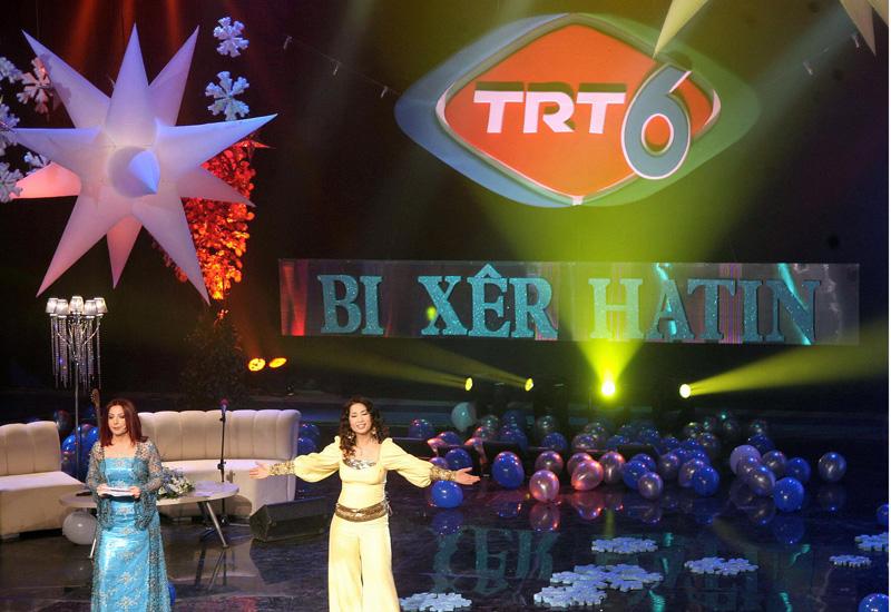 Aliye, Nour, TRT, TRT Arabic, Turkish Radio Television Association, News, Broadcast Business