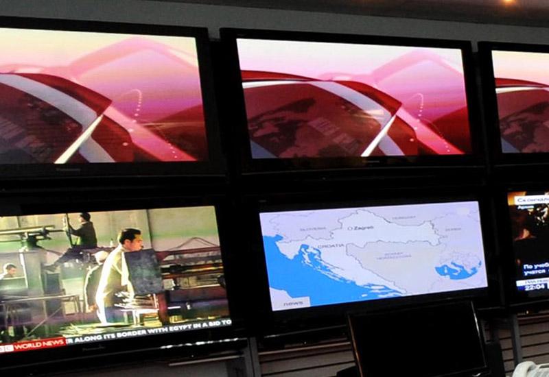 Astro, Gearhouse broadcast, News, International News
