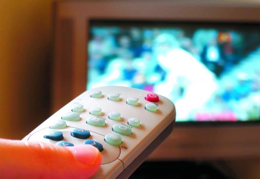 British media baron Richard Desmond recently bought Channel Five for $163 million.