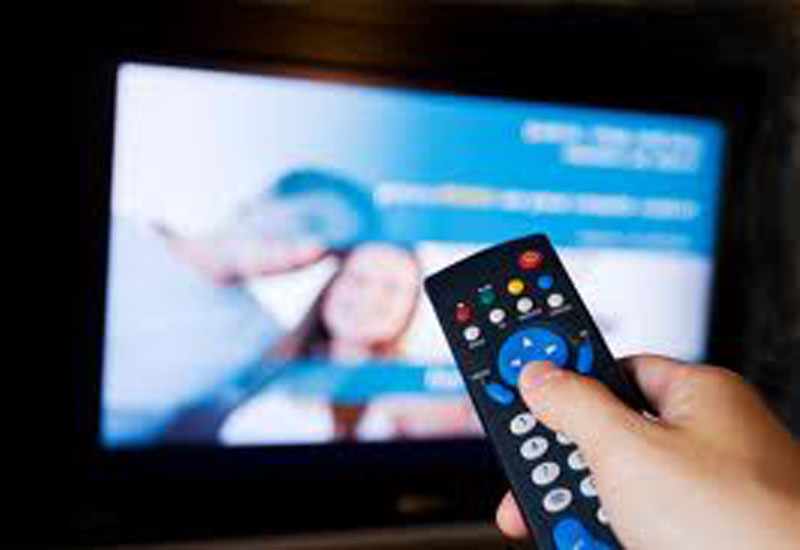 A rise in demand for streaming media devices and smart TVs