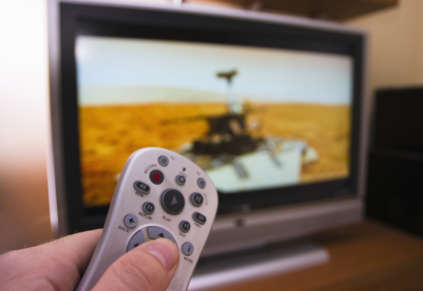 TV operators hope targeted advertising will help the medium compete for advertising revenue with the internet.