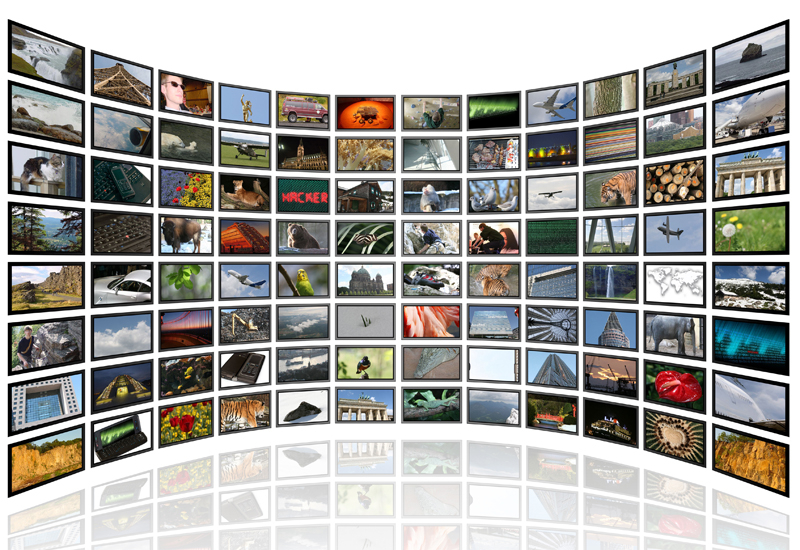IPTV services lag satellite TV in the Middle East.