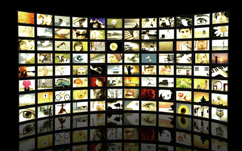 Who is watching all those channels?
