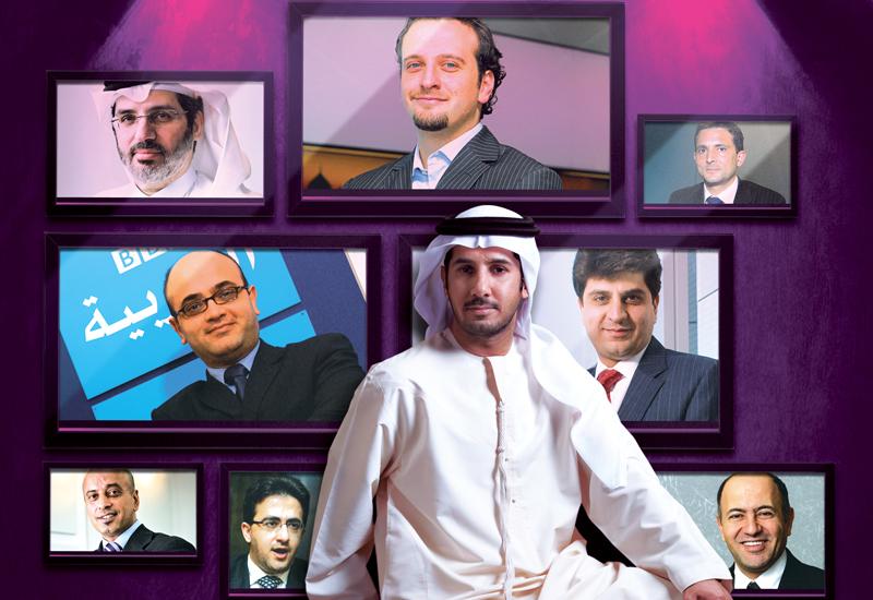 AMG CEO Abdullatif Al Sayegh.