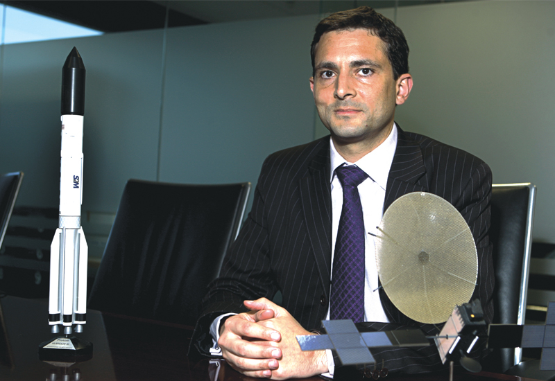 S2M's Wejdi Harzallah is confident the platfrom will offer cost cuts to operators.