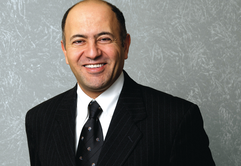 Jordan Telecom Group CEO Mickael Ghossein says the service keeps the firm up to date with international trends.
