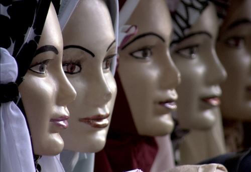 2015, Burka, Culture, Director, Documentary, Fashion, Female, Film, Hijab, Movie, Muslim, Nahla Alfahad, Sheikha Al Yazia Al Nahyan, Tradition, Veil, Wear, Why, Women, News, International News