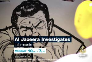 Al Jazeera America airs controversial documentary, FBI counterterrorism activiivites, News, Content production