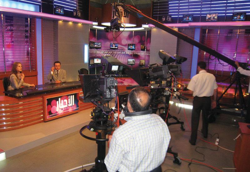 SYRIAN TV