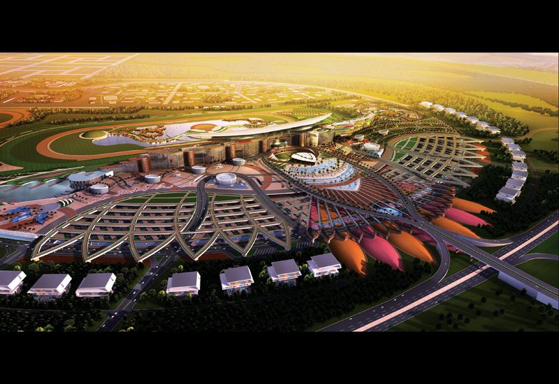 Meydan, Dubai, UAE