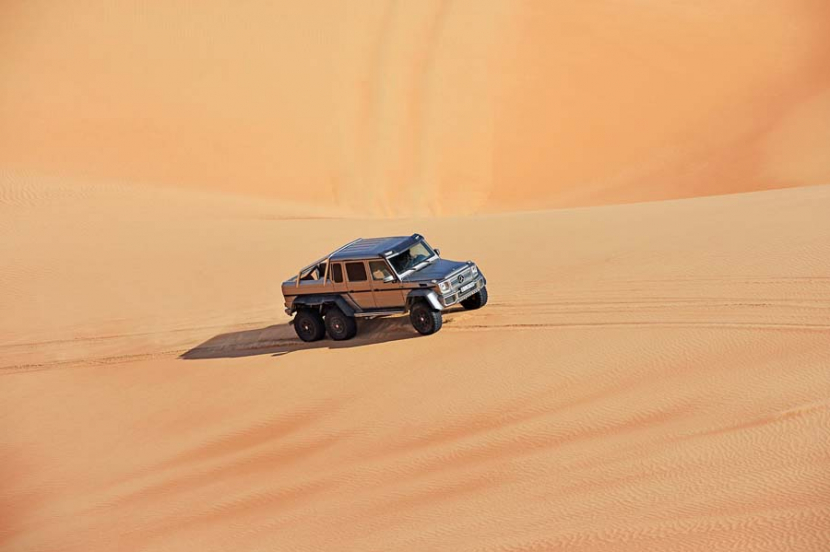 Twofour54 intaj UAE moves into Top Gear for BBC, News, Content production