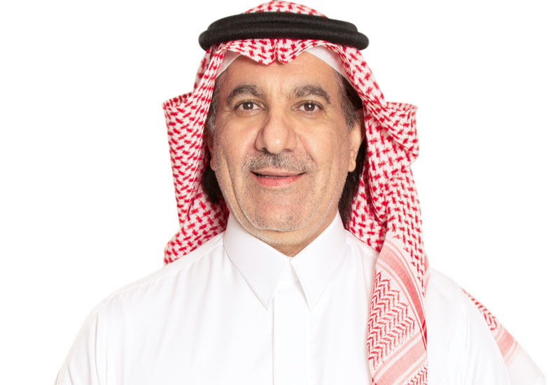 Turki Al Shabanah is keen to raise the standard of content in the Middle East and maximise its value.