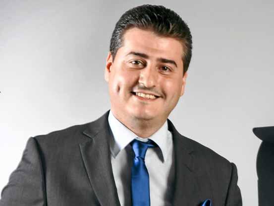 Peter Kyriakos, head of marketing, UBMS.