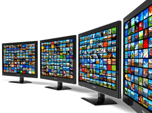 Capacity, Consumption, OTT, Research, Video, News, Broadcast Business