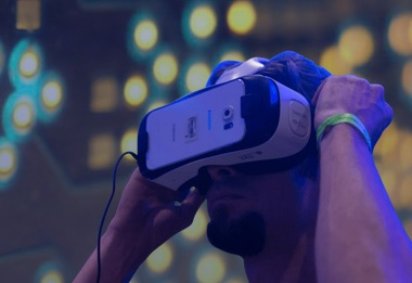 Augmented reality, Virtual reality, VR & AR World event, News, Broadcast Business