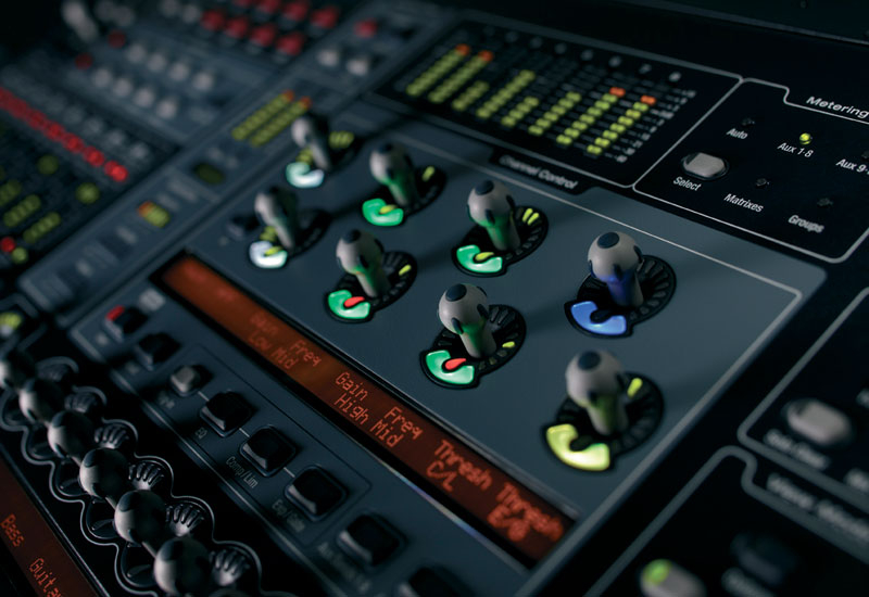 DIGIDESIGN Venue SC48.
