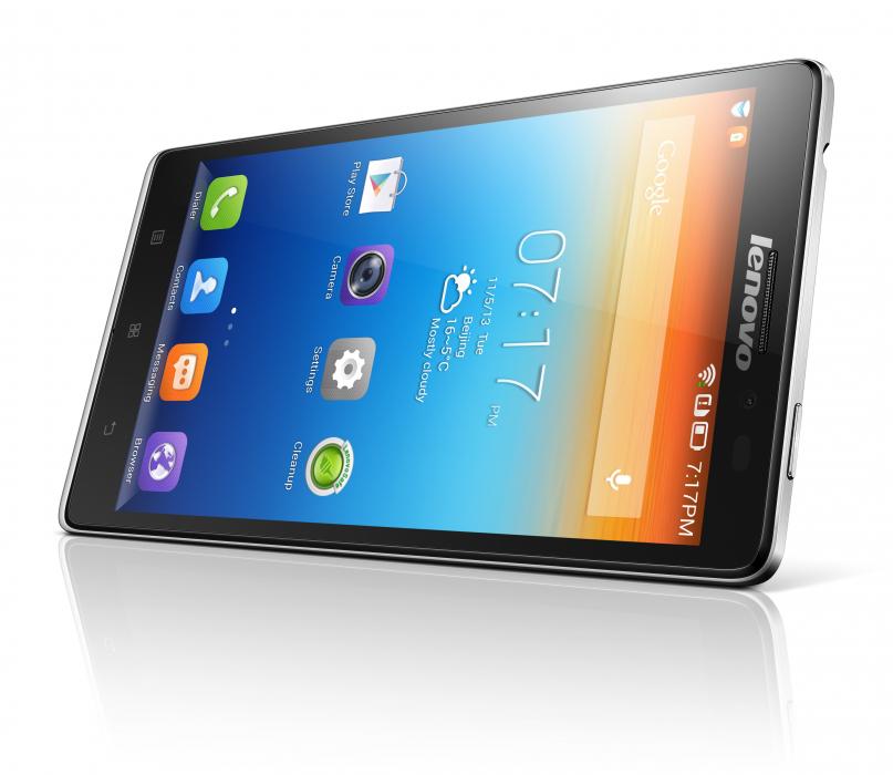 Lenovo, Smartphone, News, Consumer-facing Tech