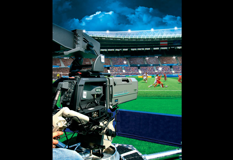 Axon, Camera corps, EVS, Gearhouse broadcast, Grass Valley, HBS, Riedel, Sony, Toshiba, World Cup 2010, World cup tv production, Analysis, Delivery & Transmission