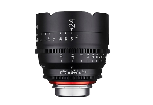 Camera, Cinematography, Lens, Lenses, New, Products, Video, Xeen, Latest Products