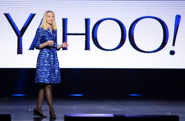 Yahoo CEO, Marissa Mayer plans to create largest digital video ad platform in US