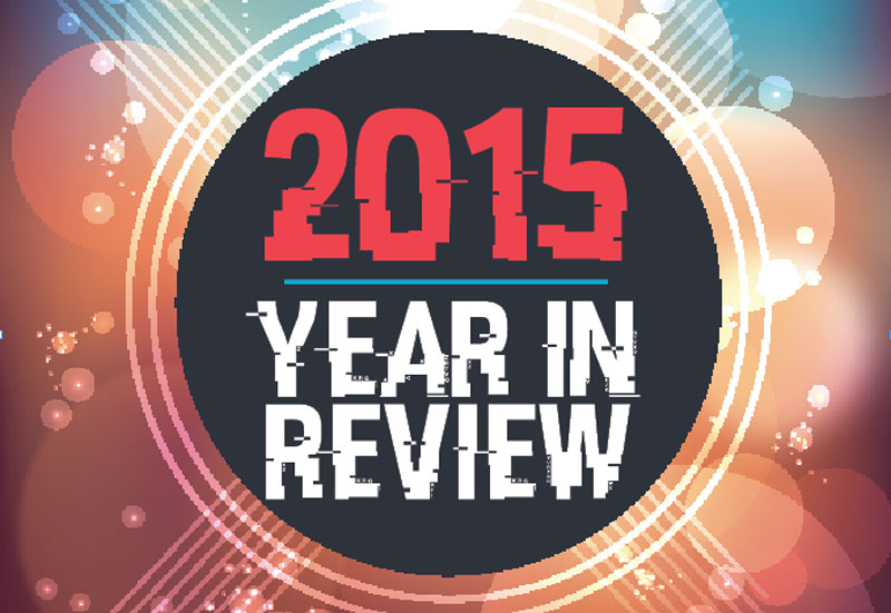 2015, Companies, Dubai, Events industry, Middle East, Year in review, SPECIAL REPORTS