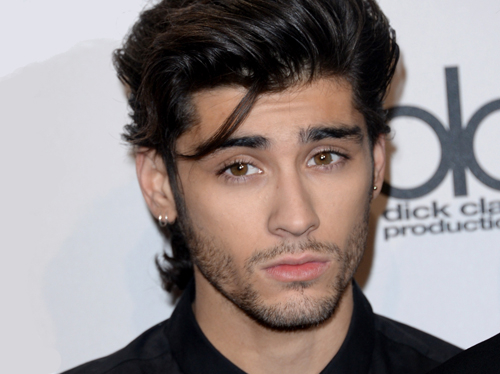 Zayn Malik has left One Direction after five years.