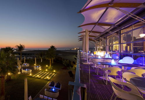 Barasti, Clubbing, DJ, Dubai, Nights out, Party, SkyDive, Zero Gravity, News, Content production