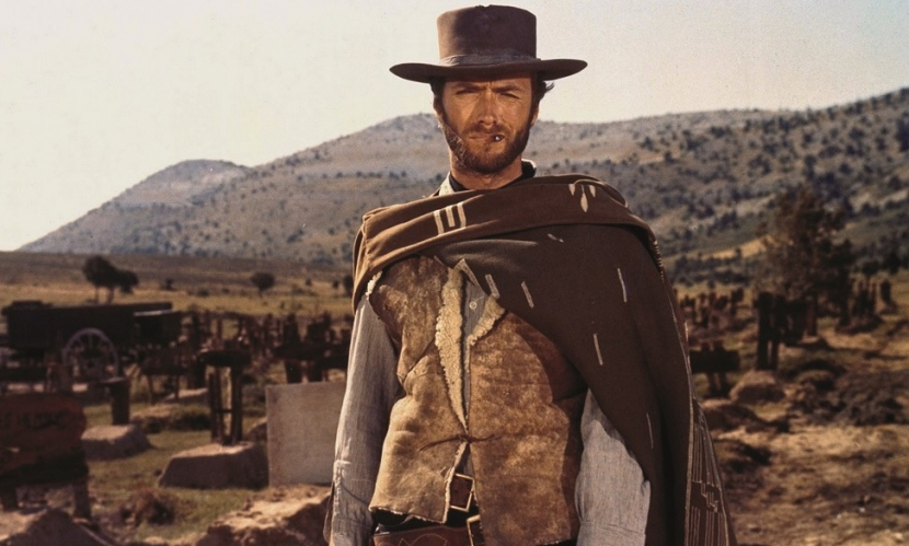 'A Fistfull of Dollars' will be screened at The Beach.
