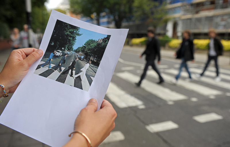 Abbey Road Studios is best known for the recording of the vast majority of Beatles albums.