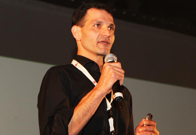 Abdallah Saqqa unleashes the power of Adobe Creative Suite (CS) 5.