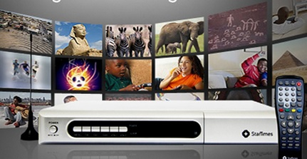 AMC's linear offering will now be available acriss sub-Saharan Africa.