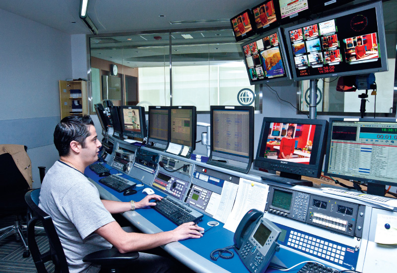 Al aan TV, BBC, Broadcasters, Analysis, Broadcast Business