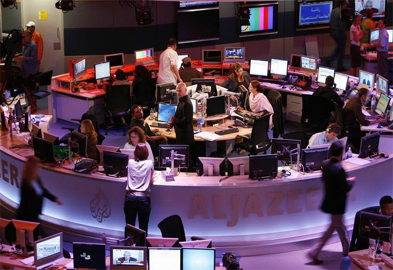 Al Jazeera News. Not coming to a TV near you soon, USA.