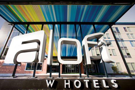 Aloft, Cinema, Dubai, Hotel, New, Outdoor, Rooftop, Vox, VOX Cinema, Vox cinemas, News, Consumer-facing Tech