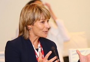 Sarah Moloney, chief legal officer, OSN