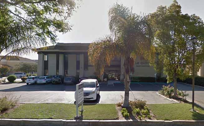 Aperi Corporation is based in California.