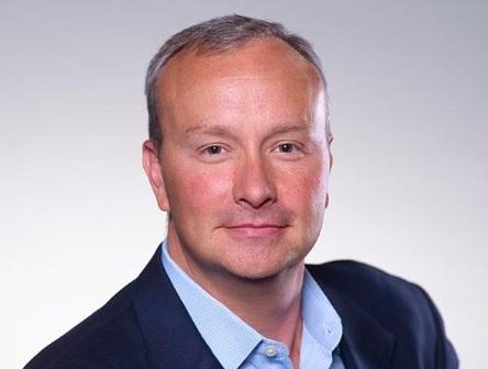 Adam Sutherland, CEO of AppTek.