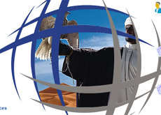 Arabsat: will be official carriage for the channel's programmes