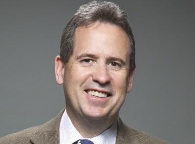 Bruce McClelland, CEO, ARRIS.